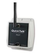 Ritron RQT-151-RCVR VHF 150-165 MHz Quick Talk Transmitter with